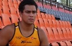 VAHA PULU Iwi: Taranaki/Tongan/Greek Wests Tigers U20s  Another Keebra Park graduate filling the Wests Tigers ranks is Vaha Pulu. Vaha had to beat homesickness to make it through Keebra. His next challenge will be to lay off the pies if he wants a regular starting spot in the Toyota Cup side. Vaha being a devastating runner of the ball, viewers can expect some on-field fireworks from the gargantuan second rower as the Tigers steam roll intot he 2009 finals!