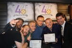 Best of 48HFP: Archibald, Noah Ginex, Ray Araldi, Jim Parks, Spencer Parks, Marc Morgan, Brian Sarfatty